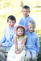 Nichols Siblings (spring mini session} 4/1/12