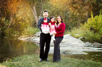 Asman Family {mini session} 11/2017