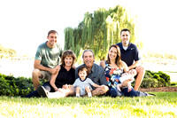 The Waters Family 9/13/14
