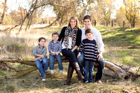 The Sloan Family 11/2014